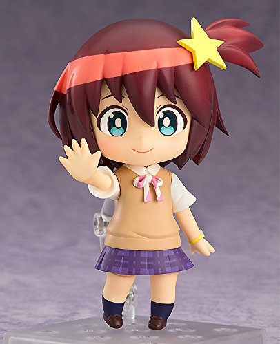 Good Smile Space Patrol Luluco Nendoroid Action Figure
