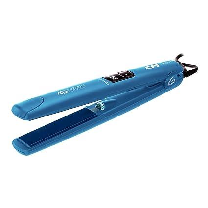 Gama Italy Professional P21.CP1NOVADION.4D Planchas para el pelo, 36 W, Azul