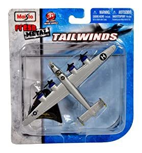 Amazon.com: Maisto Fresh Metal Tailwinds 1:210 Scale Die Cast United States Military Aircraft