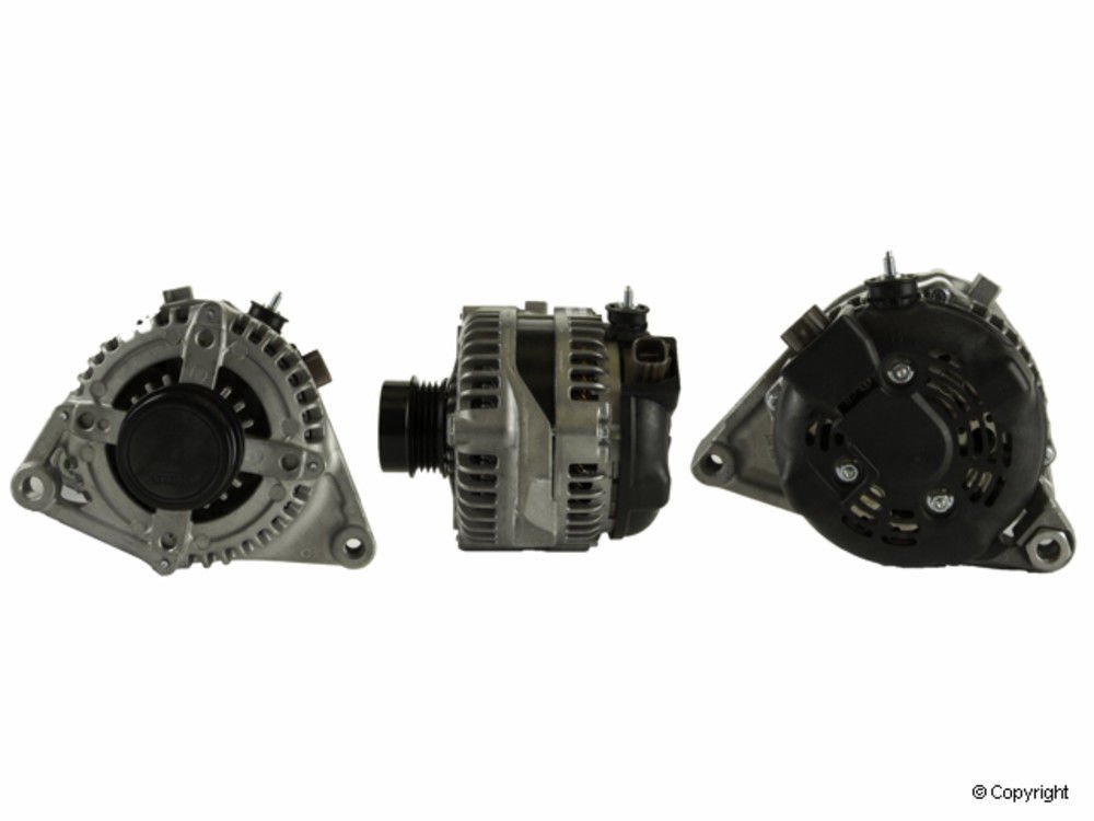 Eagle High fits for High Output 150 AMP Alternator Toyota Camry L4 2.5L 2010 Generator