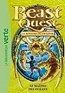 Beast Quest, tome 29 : Le maître des océans par Blade