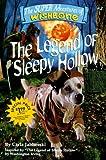 The Legend of Sleepy Hollow, Carla Jablonski, 1570649677