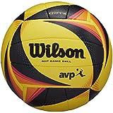 Wilson OPTX AVP Official Beach Volleyball