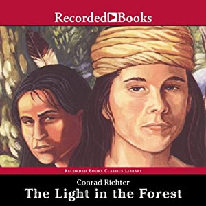 The Light in the Forest Audiobook