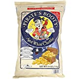 Pirate's Booty Baked Rice and Corn Puffs 0.5-Ounce (Pack of 36)
