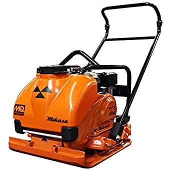 multiquip mvc88vthw honda gx160 plate compactor with water. Black Bedroom Furniture Sets. Home Design Ideas