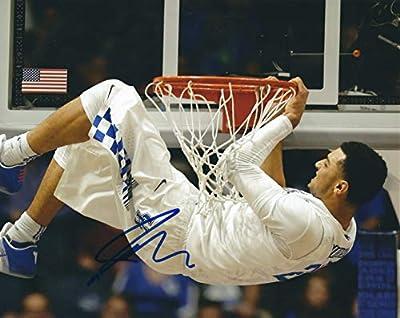 Autographed Jamal Murray Kentucky Wildcats 8x10 Photo