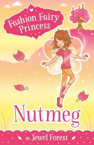 Nutmeg in Jewel Forest (Fashion Fairy Princess)