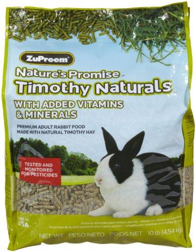NATURE PROMISE TIMOTHY NATURALS RABBIT