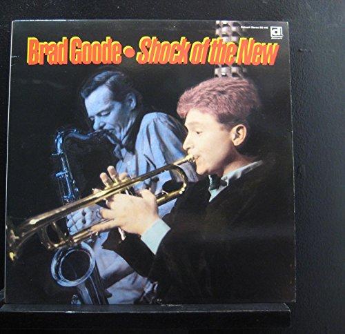 Brad Goode - Shock Of The New - Lp Vinyl Record ()