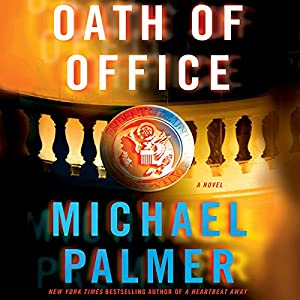 Oath of Office Audiobook