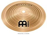 Meinl Cymbals C8BH 8-Inch Classics Traditional High Bell (VIDEO)