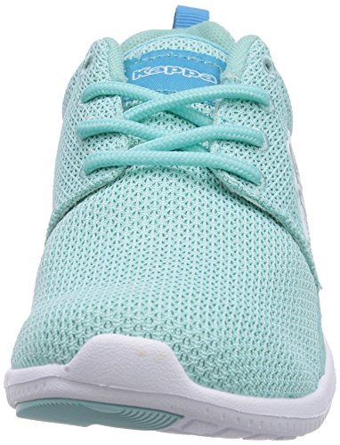 Kappa Azul Zapatillas Unisex White 6510 Speed II Adulto Ice zPzWrn1Bvw