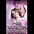 His Virgin Bride (Interstellar Brides: The Virgins Book 2)