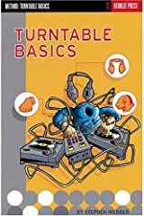 Turntable Basics Paperback