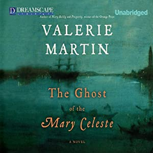 The Ghost of the Mary Celeste Audiobook
