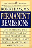 Permanent Remissions, Ralph Ranald, 0671007769