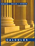 img - for Salas and Hille's Calculus: One and Several Variables - eighth edition book / textbook / text book