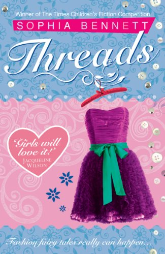 Amazon Threads Ebook Sophia Bennett Kindle Store