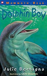Dolphin Boy (Mammoth Read)