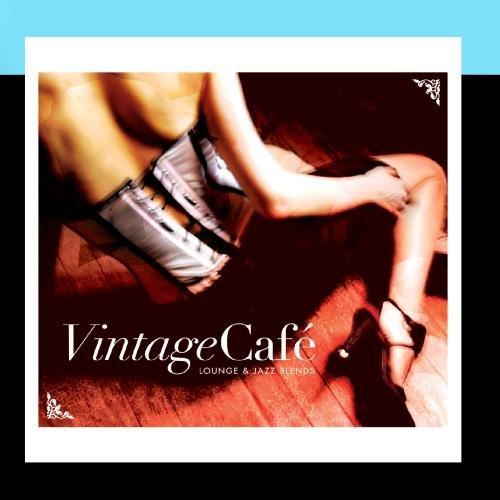 Price comparison product image Vintage Café - Lounge & Jazz Blends