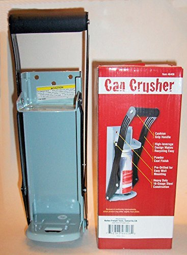 hand can crusher - 8