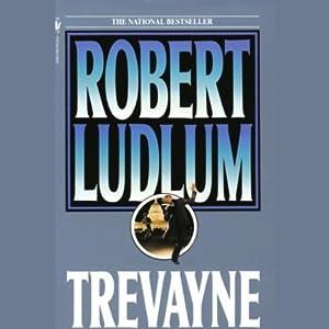 Trevayne Audiobook