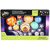 Glow in the Dark Ultimate 3-D Solar System and Stars Kit