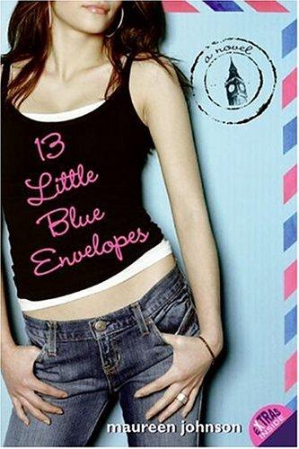 Download 13 Little Blue Envelopes PDF