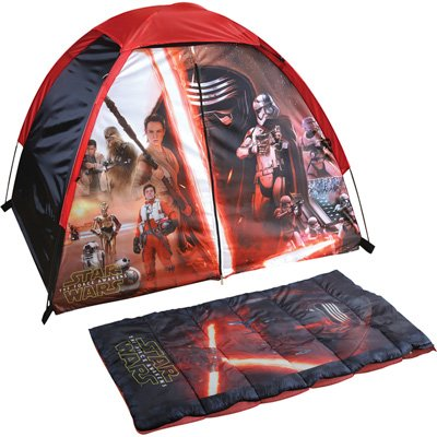 Exxel Star Wars Discovery Kit