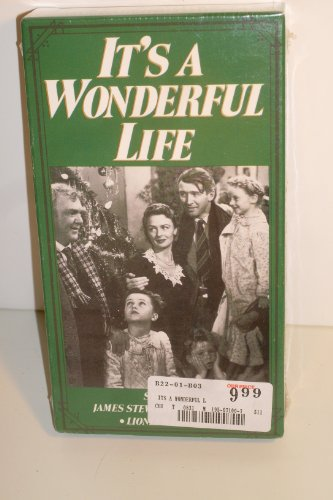 Its A Wonderful Life Collectibles