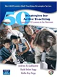50 Strategies for Active Teaching: Engaging K-12 Learners in the Classroom