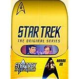 Star Trek : The Original Series : L'Intégrale Saison 1 - Coffret 8 DVD