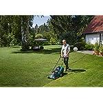 Bosch-06008A4200-Rasaerba-Generazione-4-Confezione-in-Cartone-1700-W-Verde-Larghezza-di-Taglio-40-cm-e-Altezza-20-70-mm