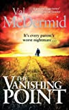 The Vanishing Point by Val McDermid front cover