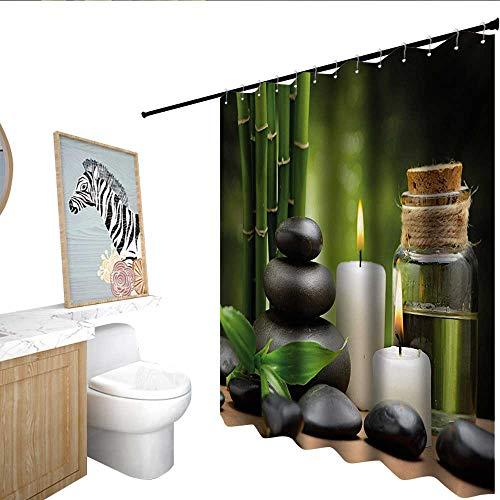 spa waterproof bathtub curtain massage
