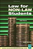 Law for Non-Law Students, Keith Owens, 1859416713