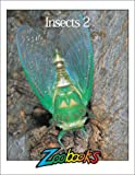 img - for Insects 2 (Zoobooks Series) book / textbook / text book