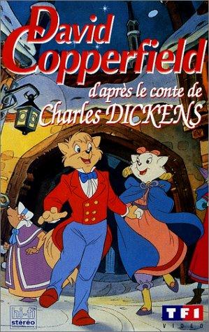 David Copperfield - Film d'animation 51TCJMKY2ML