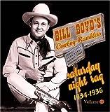 Vol 1 - Saturday Night Rag 1934 - 1936
