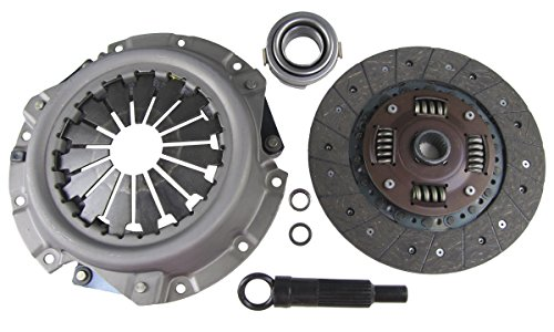 Standard Clutch Kit for Mazda RX-7 1989-1991 1.3L (3l Exedy Clutch)