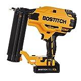 BOSTITCH BCN680D1 20V Max 18 Gauge Brad Nailer Kit