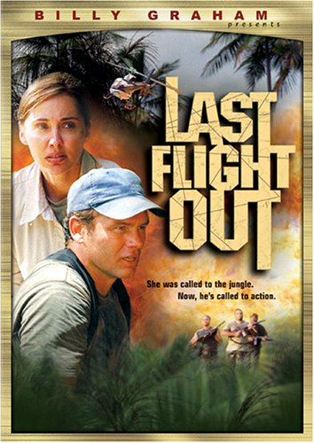 - Billy Graham Presents - Last Flight Out