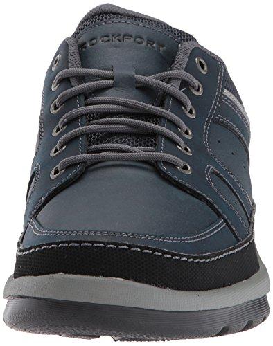 Mdg Chaussures Gyk Navy Rockport Blucher hommes pour xvwq646z