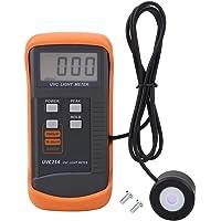 Zouminyy Medidor UV Medidor de intensidad de radiación