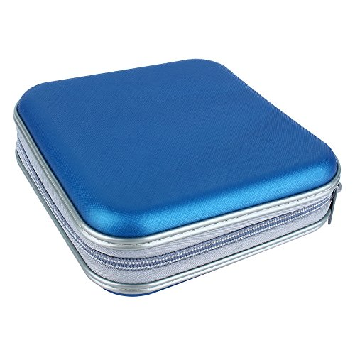 VCD CD DVD Disc Storage Bag - 9
