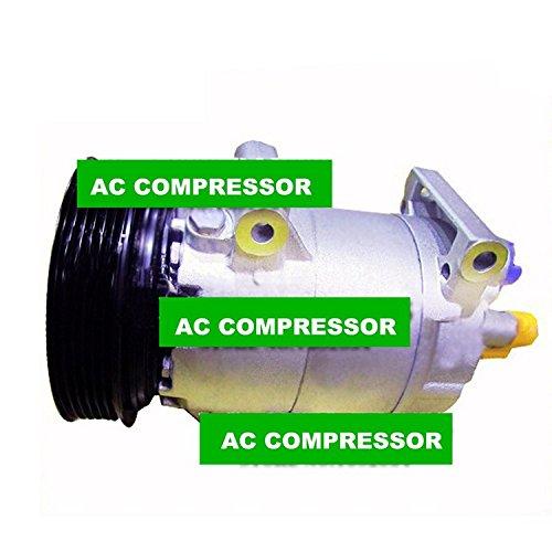 GOWE aire acondicionado compresores para cvc5 compresores de aire acondicionado para coche Renault Magane 8200470242 8200316164 8671016163 8200600110 ...