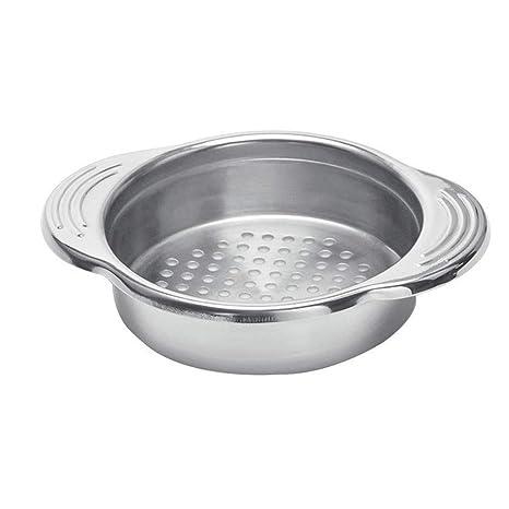 Compra Ljwjialo Creativo Utensilio De Cocina De Acero ...