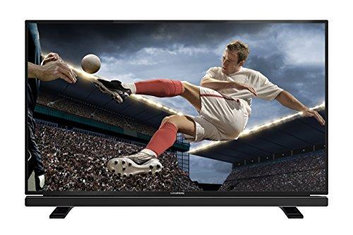 Grundig 32 GFB 6621 81 cm (32 Zoll) Fernseher (Full-HD, HD Triple Tuner, DVB-T2 HD, Smart TV) schwarz