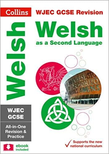 Book WJEC GCSE Welsh Second Language All-in-One Revision and Practice (Collins GCSE 9-1 Revision)